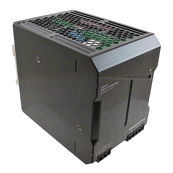 Omron S8VK-G48024, 24VDC, 20A, 480W, DIN-Schienen Netzteil