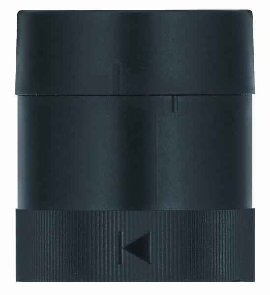 Sirenenelement Dauer/Puls 24VAC/DC BK