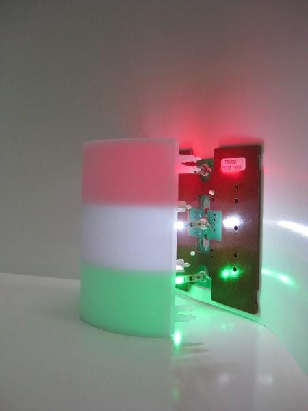 LED für Ackermann-CLINO ROT 88894BL, FKKA85804