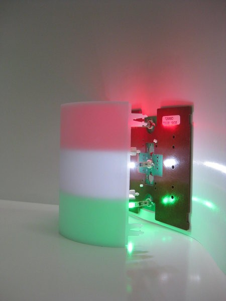 LED für Ackermann CLINO, GRÜN, 88894CL, FKKA85474