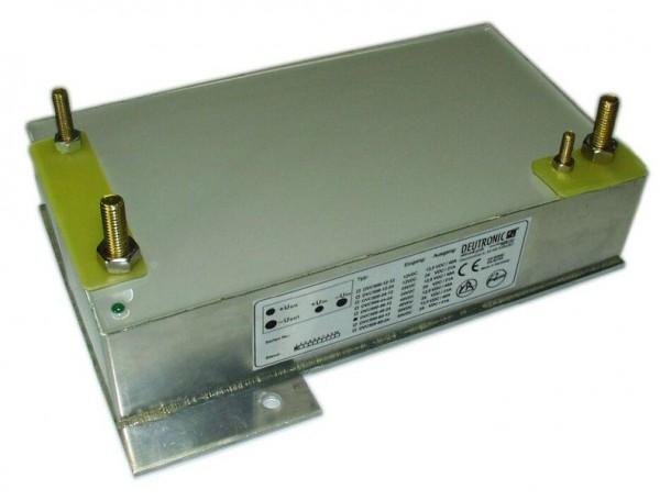 DVC500-36-24 Gleichspannungswandler für Fahrzeuge