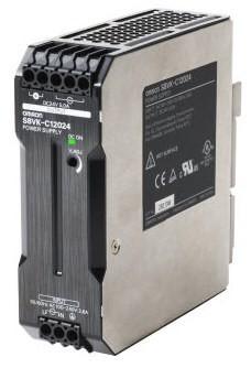 Omron S8VK-C12024, 24VDC, 5A, 120W, DIN-Schienen Netzteil
