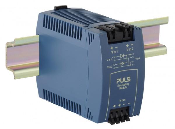 Hutschienen-Redundanz-Modul PULS MLY02.100 10A