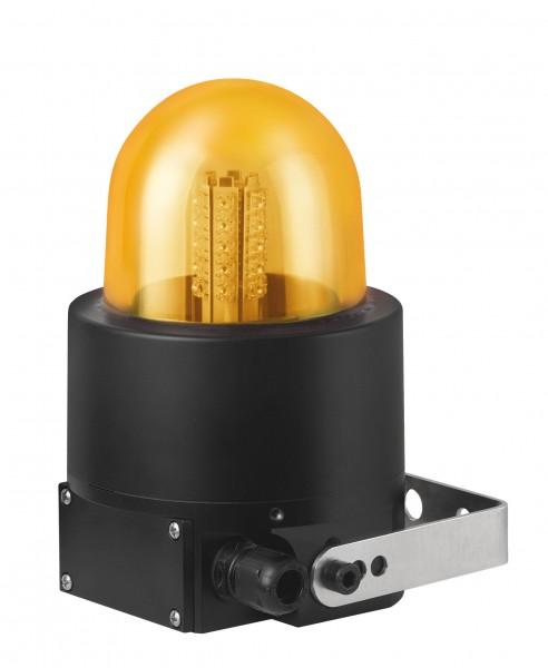 Ex-LED-Dauerleuchte WM 230VAC YE