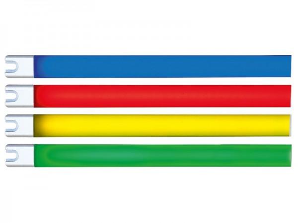 LED Signalleuchte, SL-4-TRIO, Ausführung 5m Kabel, 24VDC, RGB
