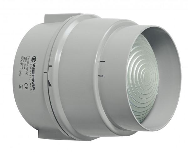 LED-Dauerleuchte BWM 12-24VDC GN
