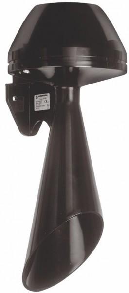 Ex-Signalhupe WM Dauerton 42-48VAC BK