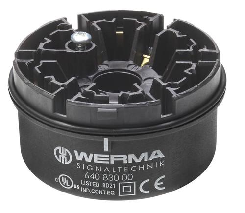 e bike controller wiring diagram signalsäulen zubehör | werma signaltechnik | produkte ...