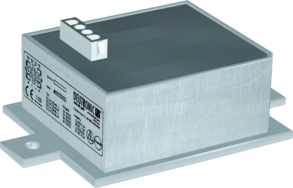 DR100N-12 Gleichspannungswandler für Fahrzeuge