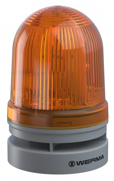 Midi TwinLIGHT Combi 12/24VAC/DC YE